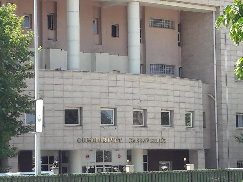 Şanlıurfa'da otomobilde patlayıcıyla yakalanan sanığa ceza yağdı