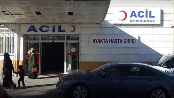 Şanlıurfa'da otomobilin çarptığı 4 yaşındaki çocuk öldü