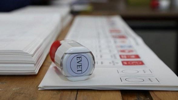 Şanlıurfa'da Oy Kullanacak Seçmen Sayısı Belli Oldu