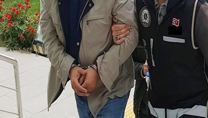 Şanlıurfa'da PKK – KCK Operasyonu: 9 Gözaltı