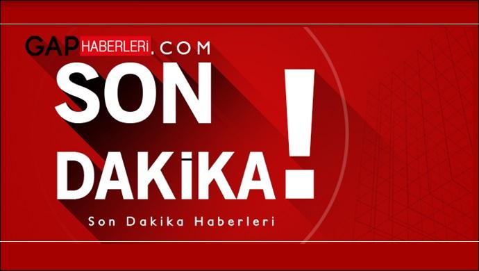 Şanlıurfa'da polise saldırı: 1 yaralı...