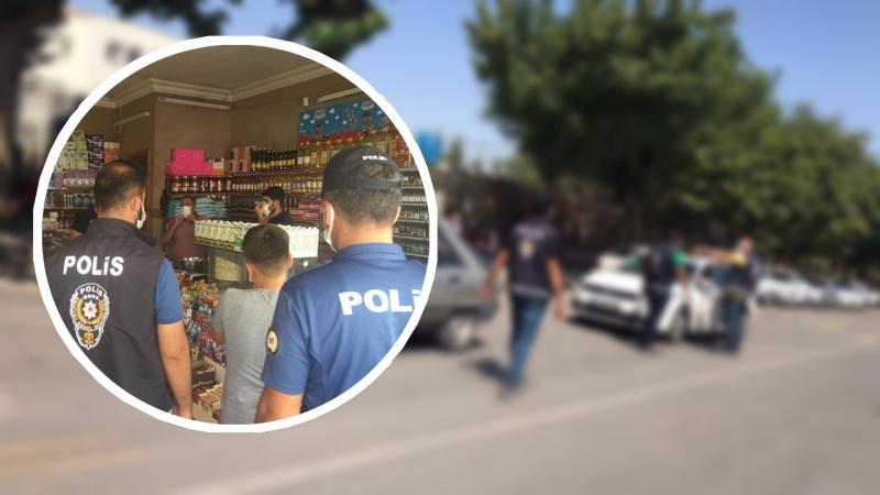 Şanlıurfa'da polisten okul çevrelerinde sıkı denetim