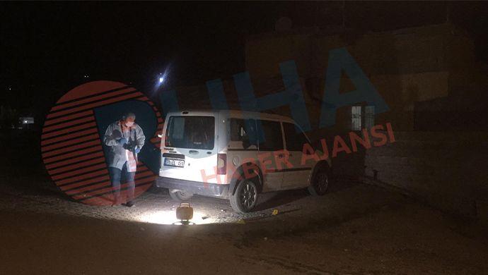 Şanlıurfa'da Ramazan'da kan aktı: 2 ölü, 11 yaralı