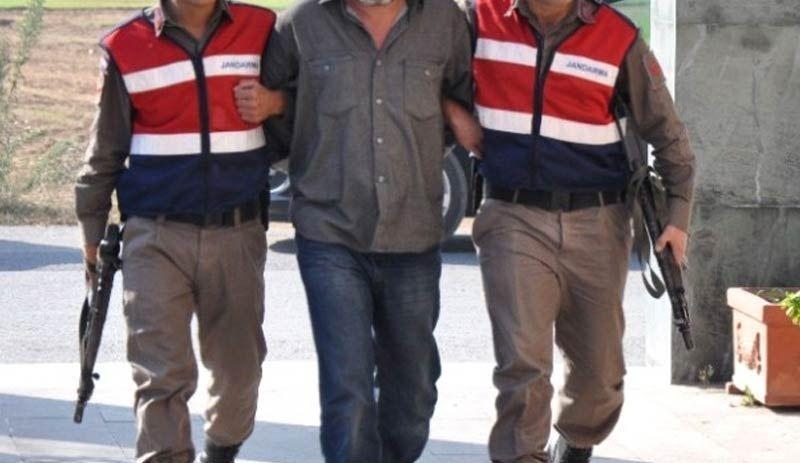 Şanlıurfa'da silah kaçakçılığına 1 tutuklama