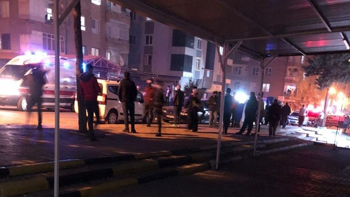 Şanlıurfa'da silahlı kavga! 3 kişi yaralandı
