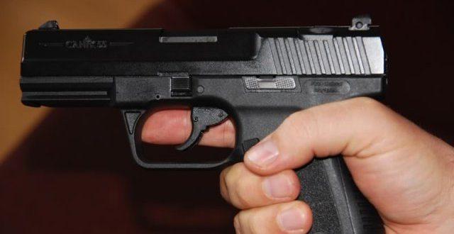 Şanlıurfa'da silahlı kavga: 5 gözaltı