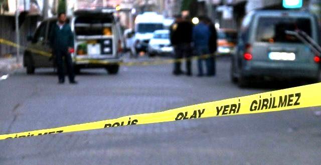 Şanlıurfa'da Silahlı Saldırı
