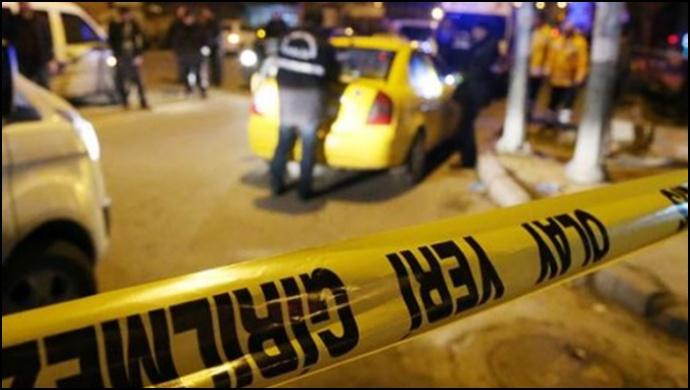 Şanlıurfa'da silahlı kavga: 1 ölü, 1 yaralı!