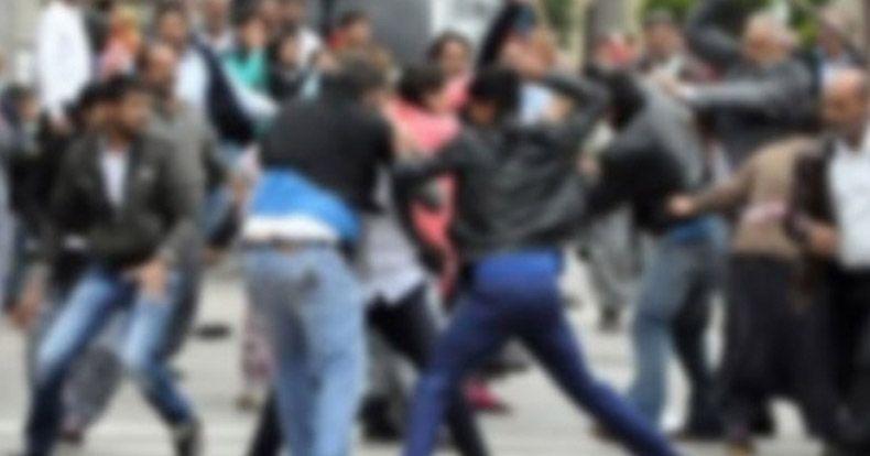 Şanlıurfa'da Silahlı Kavga: Çok Sayıda Yaralı
