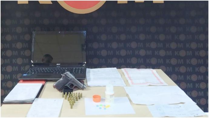 Şanlıurfa'da Tefecilere Operasyon,5 Gözaltı