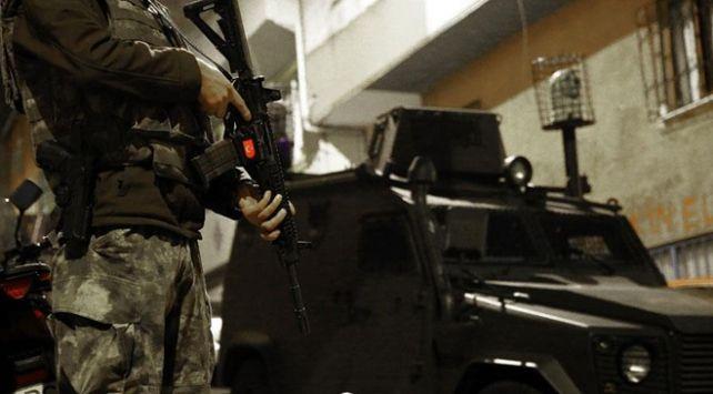 Şanlıurfa'da terör operasyonu!