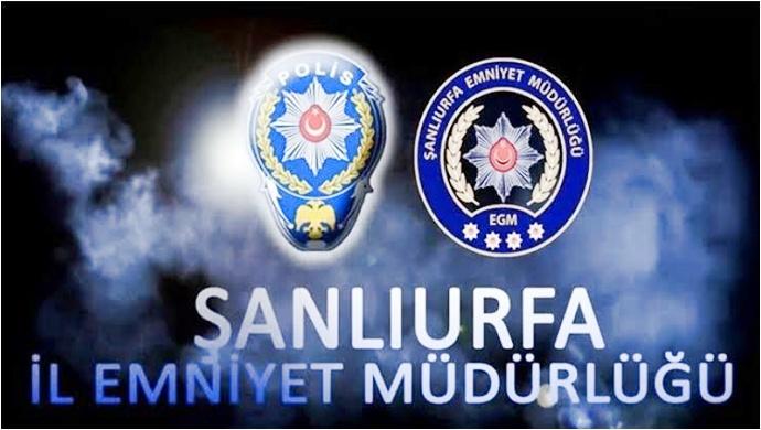 Şanlıurfa'da Uyuşturucu Operasyonu, 2 Gözaltı