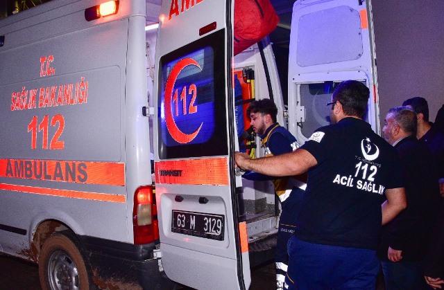 Şanlıurfa'da yine bir bebek ölüm vakası