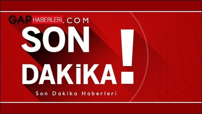 Şanlıurfa'daki silahlı saldırıyla ilgili yeni gelişme !