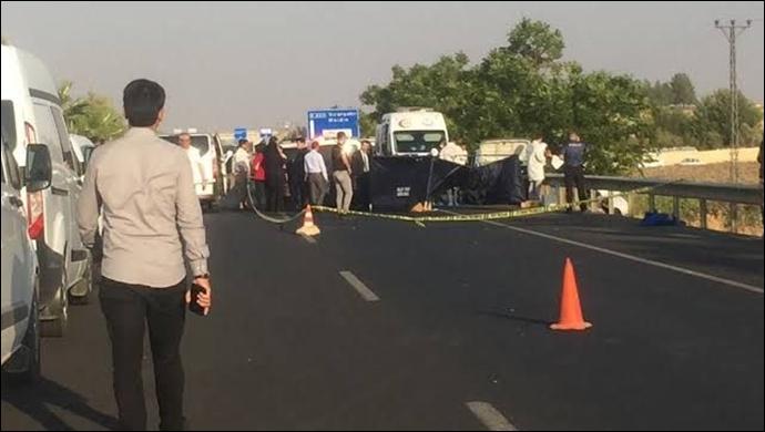 Şanlıurfa'daki Silahlı saldırı İle İlgili 10 Kişi Tutuklandı