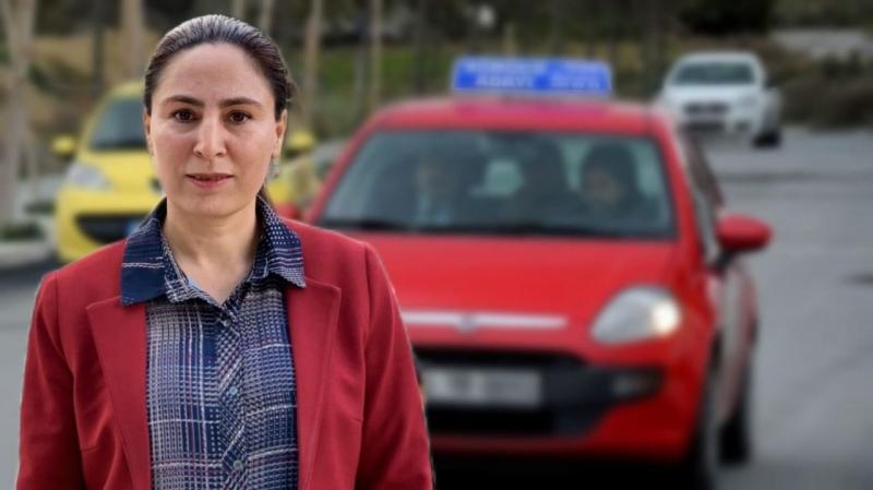 Şanlıurfa'daki Sürücü Kursları Meclis Gündemine Taşındı