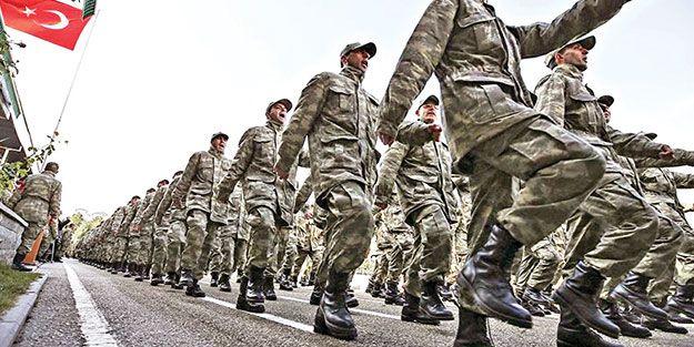 Şanlıurfa'dan askere gidecekler dikkat! O tarih değişti