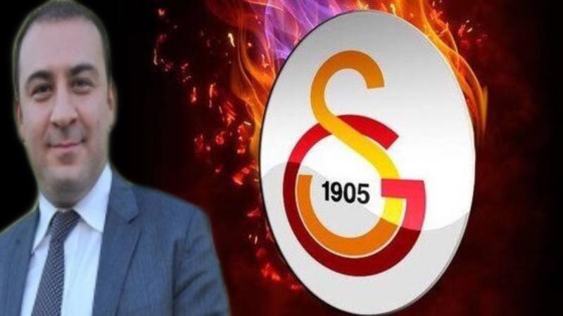 Şanlıurfalı İş Adamı Galatasaray yönetimine girdi