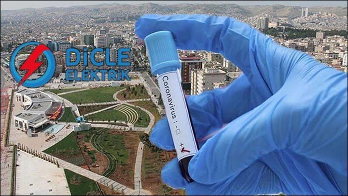 Şanlıurfalı koronavirüs derdinde, DEDAŞ kesinti derdinde!