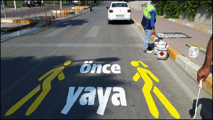 Şanlıurfa'nın Trafik Verileri Raporu Açıklandı