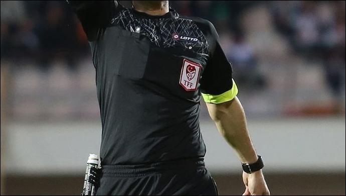 Şanlıurfaspor-Afyon maçının hakemleri belli oldu!
