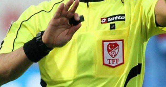 Şanlıurfaspor – Gümüşhanespor maçını yönetecek hakem belli oldu