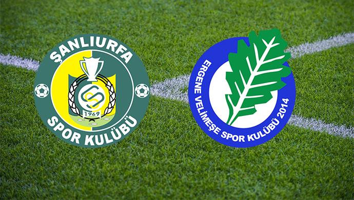 Şanlıurfaspor, ilk yarının son, 2021'in ilk maçına çıkıyor
