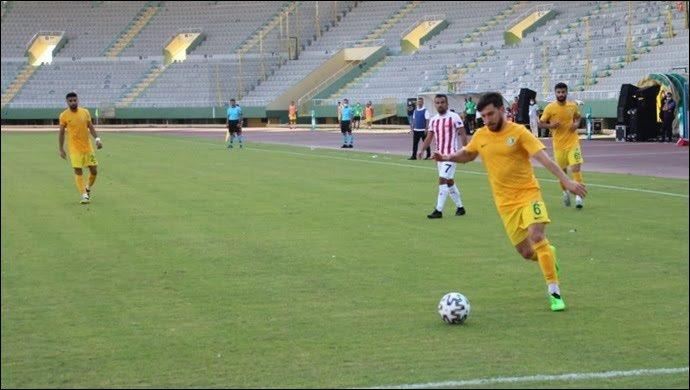 Şanlıurfaspor, Kahramanmaraşspor'a konuk olacak