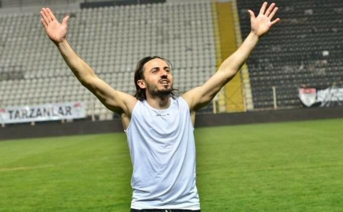Şanlıurfaspor kaptanına ırkçılık yaptı, en alt limitten ceza aldı!