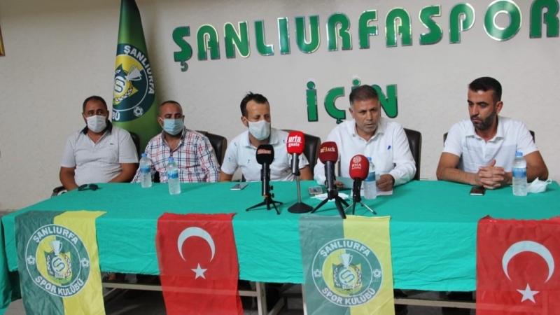 Şanlıurfaspor'da kongre ikinci kez ertelendi!