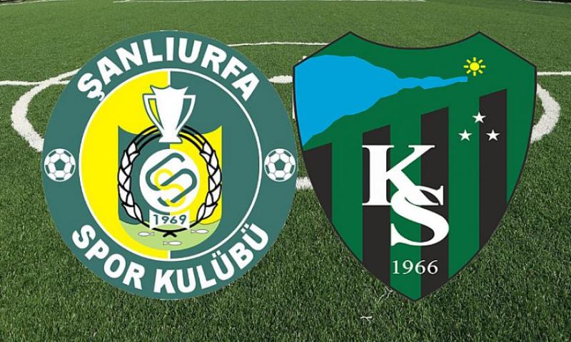 Şanlıurfaspor-Kocaelispor maçı yayınlanacak mı? İşte yayıncı kuruluşun cevabı