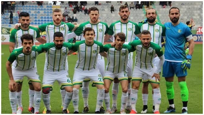Şanlıurfaspor Maçına Süper Lig Hakemi