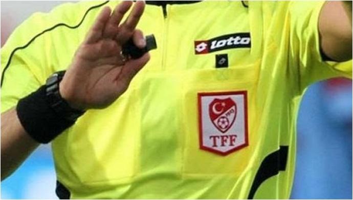 Şanlıurfaspor-Manisa BB Spor Maçının Hakemi Belli Oldu