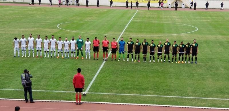 Şanlıurfaspor Seriye Bağladı:2-0