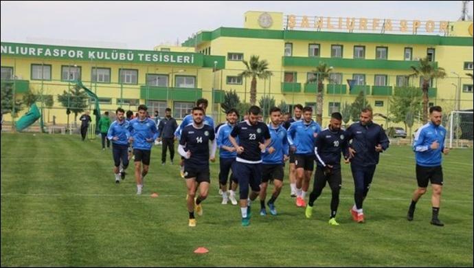 Şanlıurfaspor'da 21 oyuncunun sözleşmesi sona eriyor