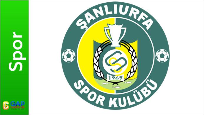 Şanlıurfaspor'da art arda transferler tam 16 futbolcu