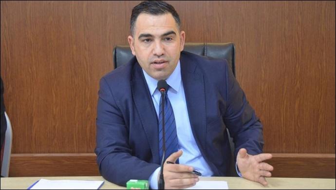 Şanlıurfaspor'da genel sekreterlik görevine tanıdık isim!
