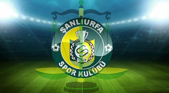 """Şanlıurfaspor'dan """"Bilet Fiyatları"""" açıklaması"""