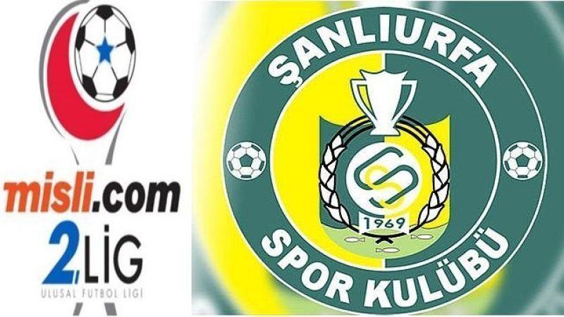 Şanlıurfaspor'un grubunda puan durumu ve 29.haftanın maç programı