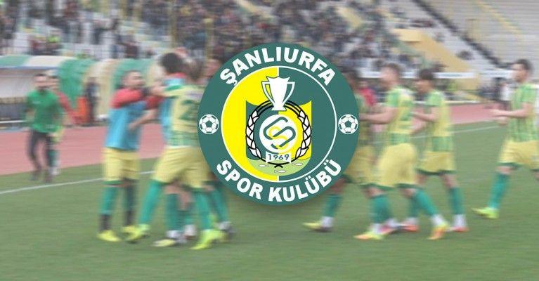 Şanlıurfaspor'un grubunda küme düşen takımlar belli oldu