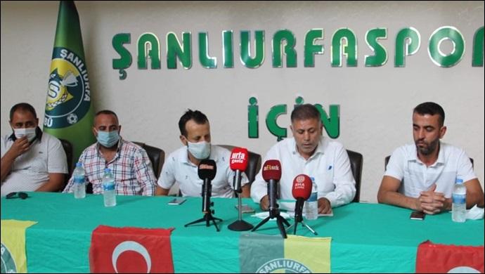 Şanlıurfaspor'un güncel borcu açıklandı
