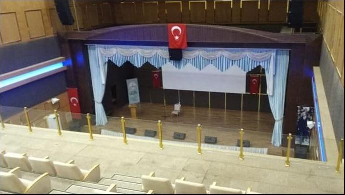 Şanlıurfa'ya Güneydoğu'nun İlk ve Tek, Türkiye'nin ise 10. Eğitim Enstitüsü Kuruluyor