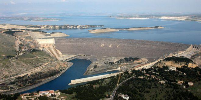 """""""Şanlıurfa'yı, Diyarbakır'ı susuz bırakmayacağız"""""""