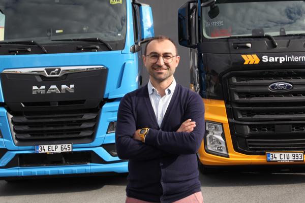 Sarp Intermodal yatırımlarına devam ediyor