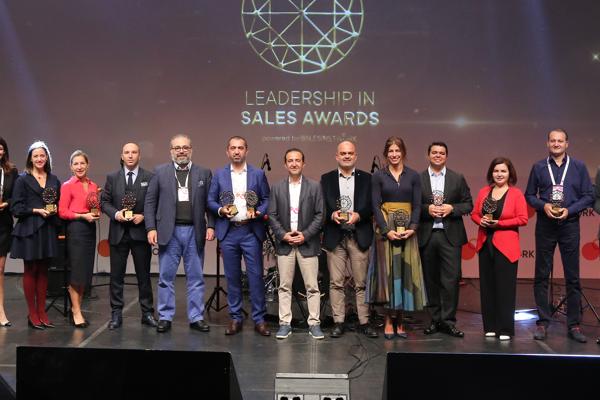 Satış dünyasının en kapsamlı etkinliği Sales Network Summit sona erdi