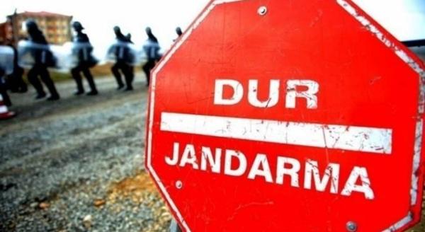 Şemdinli'nin 6 köyünde yasak