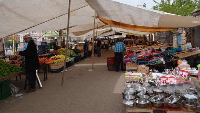 Semt pazarları için flaş karar: Seslerine kulak verildi