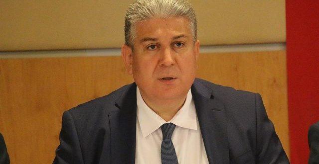 SGK Müdürü Ünlü'den Sosyal Güvenlik Haftasına yönelik açıklama
