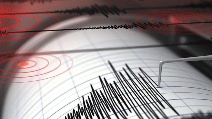 Siirt'teki Deprem Şanlıurfa'da da hissedildi