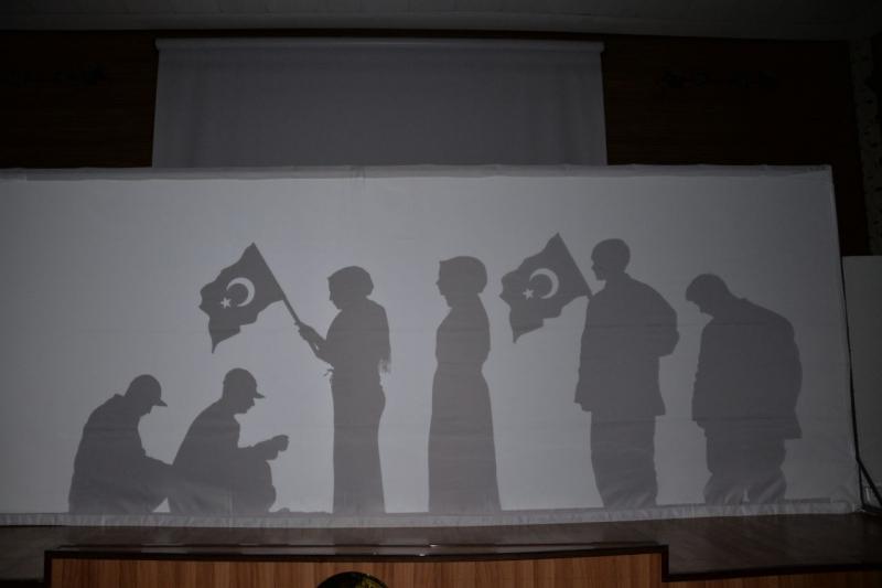 Silivrili Özel Öğrenciler Şanlıurfa'da